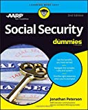Social Security For Dummies (For Dummies (Lifestyle))