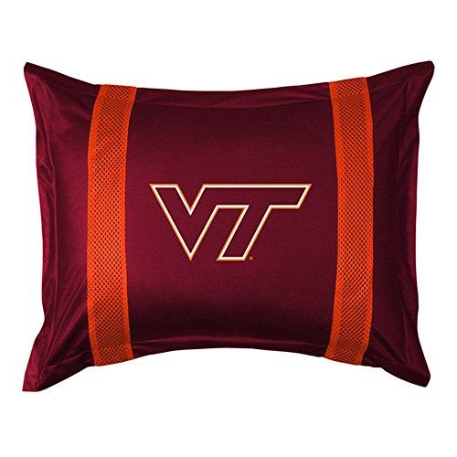 Virginia Tech Hokies Merchandise - NCAA Virginia Tech Hokies Sideline Sham