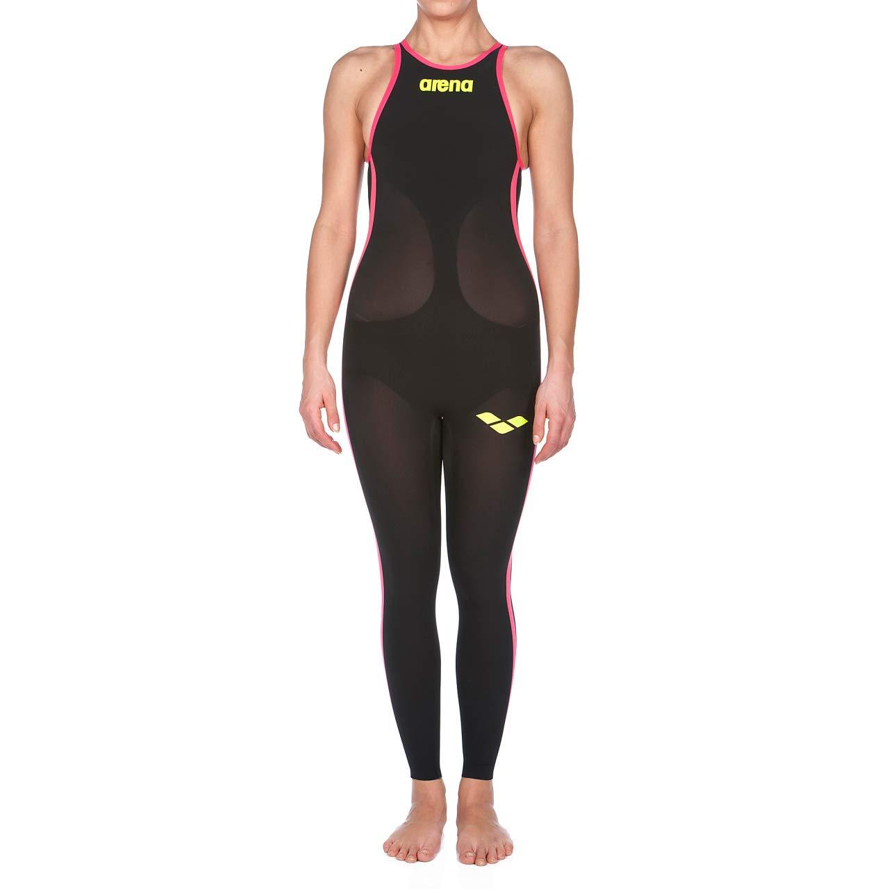 Image of ARENA Women's Powerskin R-Evo+ Ow Fbllob Dive Skins