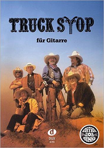 Truck Stop für Gitarre: Die größten Erfolge der