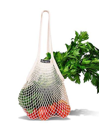 Reusable Bags Vs Plastic Bags - 3