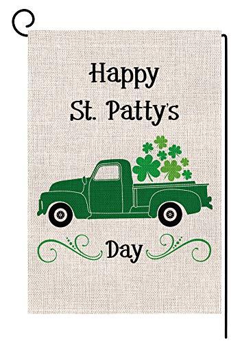 BLKWHT St. Patrick