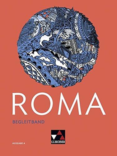 Roma A   ROMA A Begleitband
