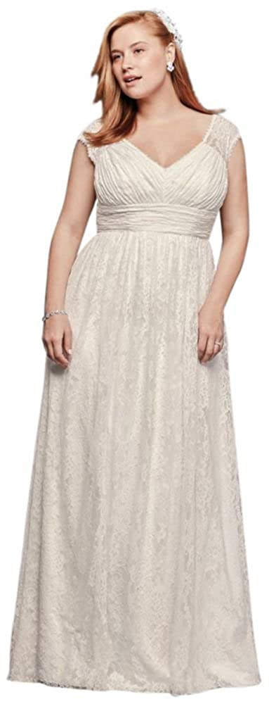 48bdf4be Ideal dresses for the beach, destination weddings or celebrations with a  sense of adventure. Romantic, bohemian wedding dresses created with the  playful ...