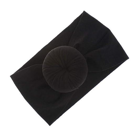 Amazon.com: Diadema de algodón para el pelo con diseño de ...