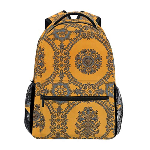 "Stylish Versailles France Backpack- Lightweight School College Travel Bags, ChunBB 16"" x 11.5"" x 8"""
