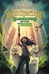 New York Times bestseller!       From StacyPlays, creator of the mega-popular YouTube series Dogcraft, comes a thrilling illustrated novel about a girl raised by a pack of wolves and her quest to protect their shared forest home. The f...
