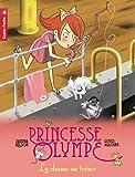 "Afficher ""Princesse Olympe n° 3 La chasse au trésor"""