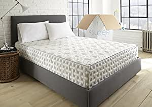 4Sleep Mattress – 100% USA Made - 10 Year Warranty