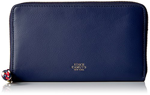 Vince Camuto Chana Wallet Wallet, Peacoat/peac, One Size