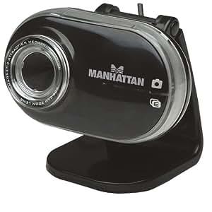 Manhattan 460514 HD Webcam 760 PRO