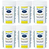 (6 PACK) - Biocare - Mega EPA | 90's | 6 PACK BUNDLE