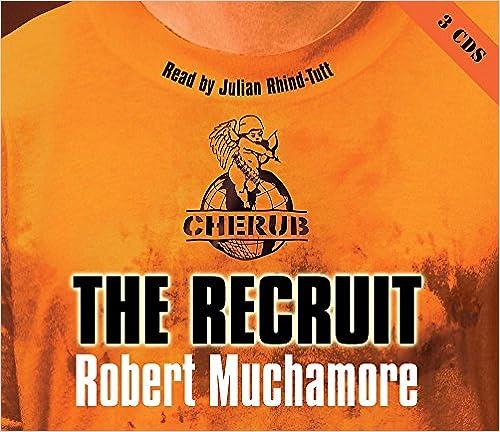 Cherub The Recruit Epub