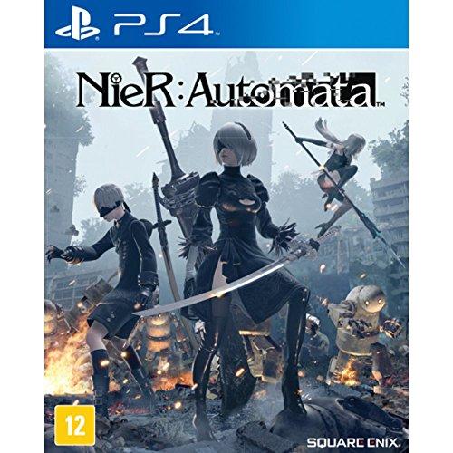 NieR Automata PS4
