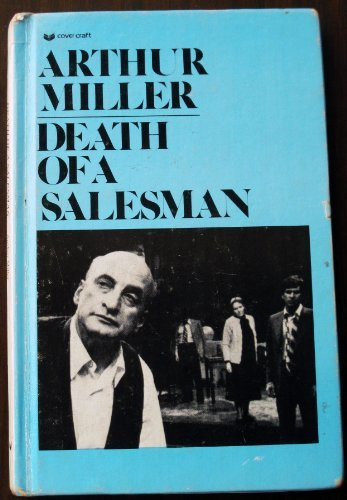 an analysis of arthur millers drama death of a salesman His analysis and critique is  arthur miller's tragic drama is a probing portrait  - evaluation of death of a salesman by arthur miller the play was.