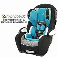 Safety 1st Alpha Omega Elite Air Car Seat-Akron Blue