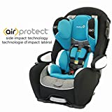 Safety 1st Alpha Omega Elite Air Car Seat-Akron Blue
