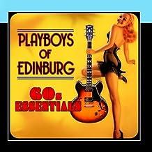 60s Essentials by Playboys Of Edinburg