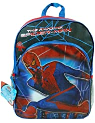 Marvel Spiderman 4 Backpack (PSAC)