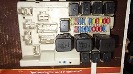 amazon com nissan altima fuse box relay unit 284b78j020 automotive nissan altima fuse box relay unit 284b78j020