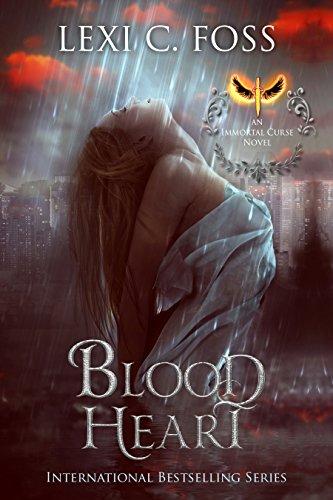 Blood Heart (Immortal Curse Series Book 3) - Lexi Heart