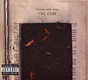 The Con Deluxe (CD+DVD)