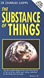 The Substance of Things, Charles Capps, 0974751324