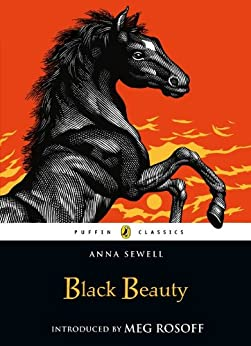 Black Beauty (Puffin Classics) by [Sewell, Anna]