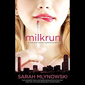 Milkrun Audiobook