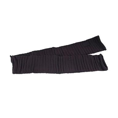 7721a5dbded2 Guess - Gant - Femme Noir noir Taille unique  Amazon.fr  Vêtements ...