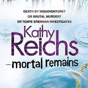Mortal Remains Audiobook