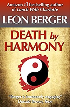 Death by Harmony by [Berger, Leon]