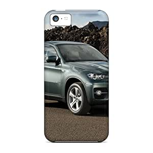 New Arrival Premium 5c Case Cover For Iphone (bmw X6)