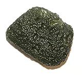 Moldavite Rare Natural High Vibration Crystal Genuine 6.4 Grams MOLD18OC2503