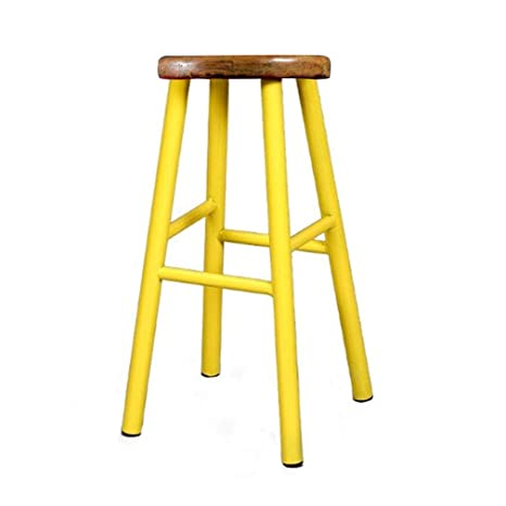 Awesome Amazon Com Barstool Wooden Tall Stools Pub Counter Bar Spiritservingveterans Wood Chair Design Ideas Spiritservingveteransorg
