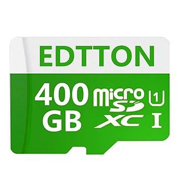 Amazon.com: EDTTON - Tarjeta micro SD de alta velocidad de ...