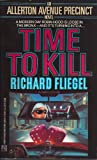 Time to Kill, Richard Fliegel, 0671688502