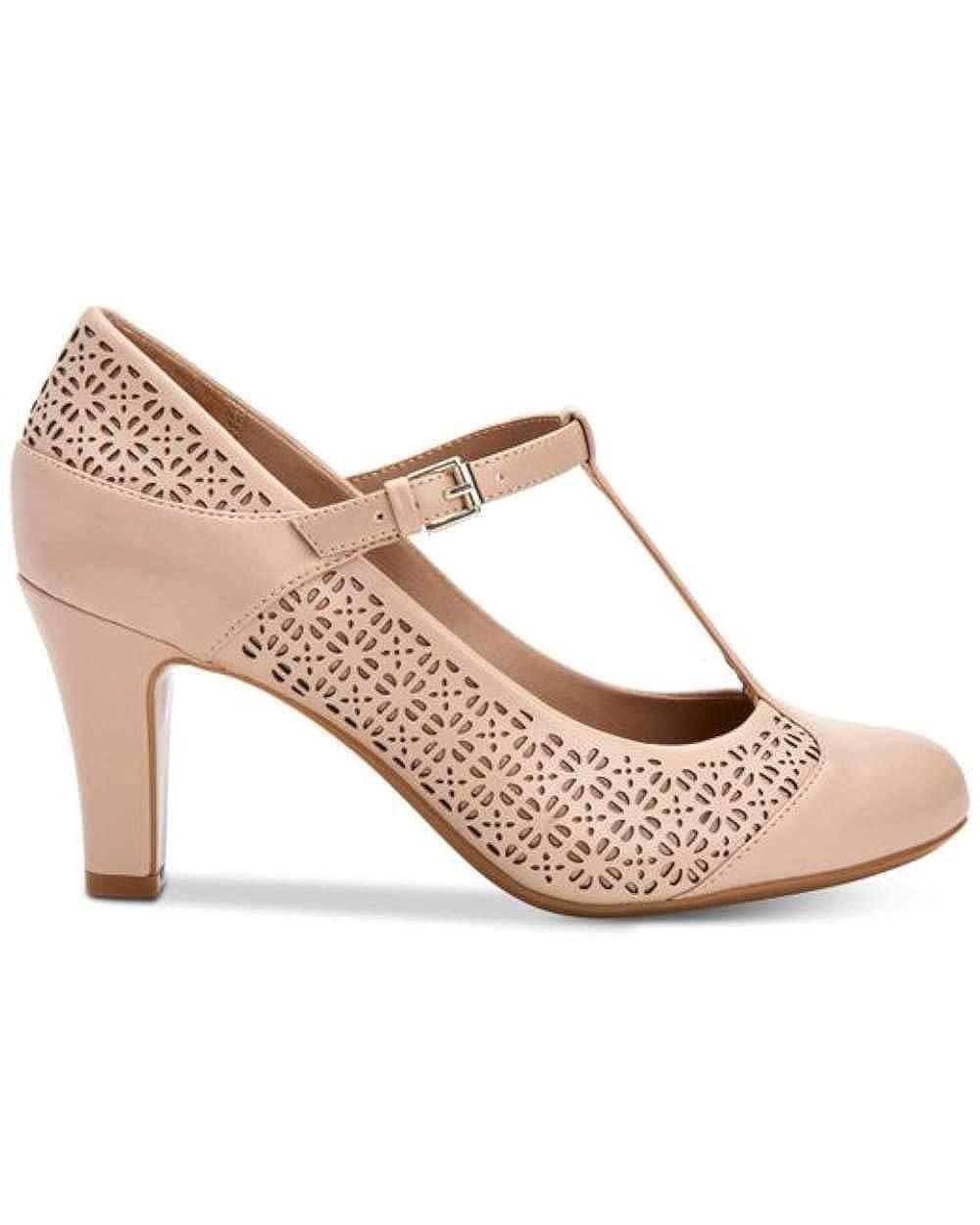 Buy Giani Bernini Womens Vineza Leather