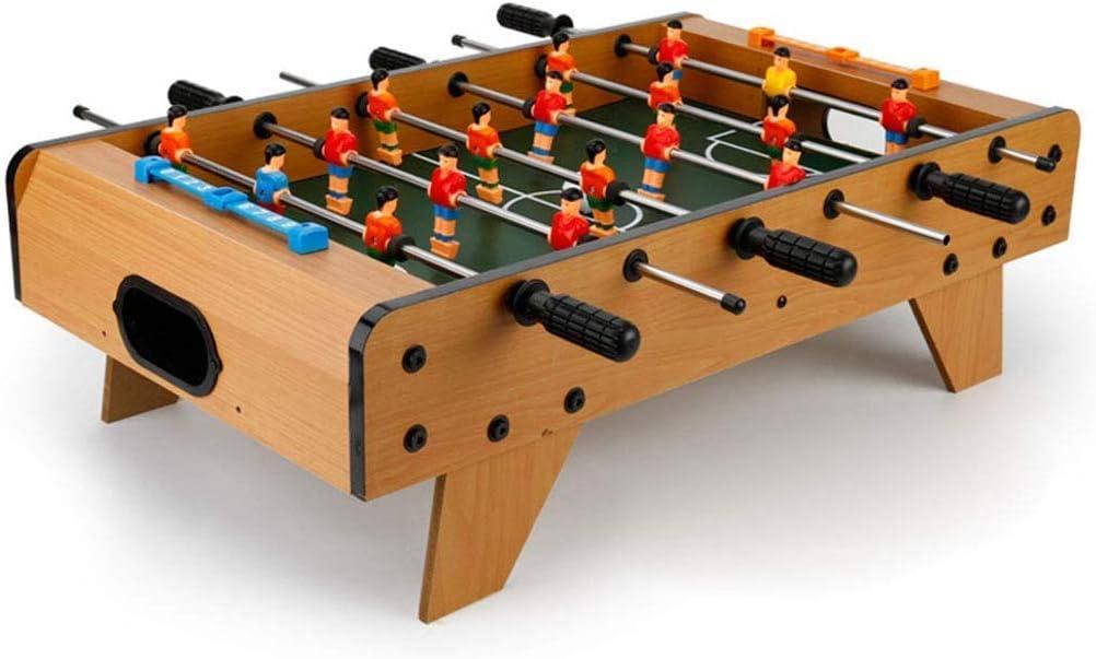 AK Mini mesa de futbolín partido de fútbol, fútbol de futbolín ...