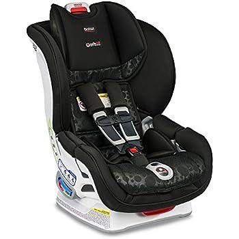 Britax Marathon ClickTight Convertible Car Seat, Bubbles