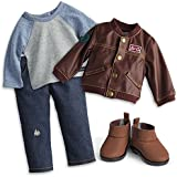 """American Girl Logan's Performance Outfit for 18"""" Dolls"""