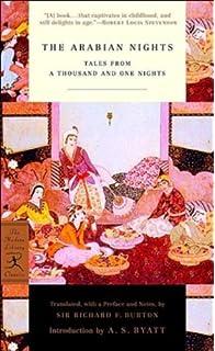 Essay arabian nights THE BOOK OF THE THOUSAND NIGHTS AND  Burton  Richard F