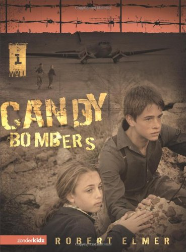 Candy Bombers (The Wall Series, Book 1)