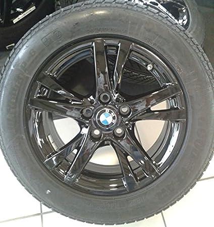 Original BMW 2 Gran Tourer F46 Invierno Completo juego de ruedas doppelsp. 473 schw
