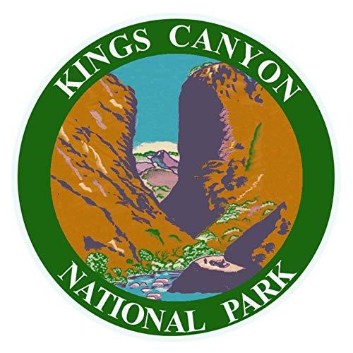 Explore Kings Canyon National Park - 3