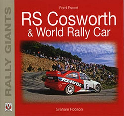 Ford Escort RS Cosworth/Escort WRC (Rally Giants)