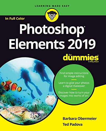 Photoshop Elements 2019 For Dummies (Best Pc On The Market 2019)