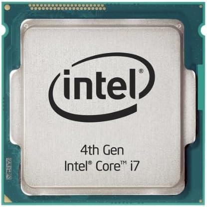 Intel Core I7 4770K - 3.5 Ghz - 4 Cores - 8 Threads - 8 Mb Cache - Lga1150 Socket - Oem