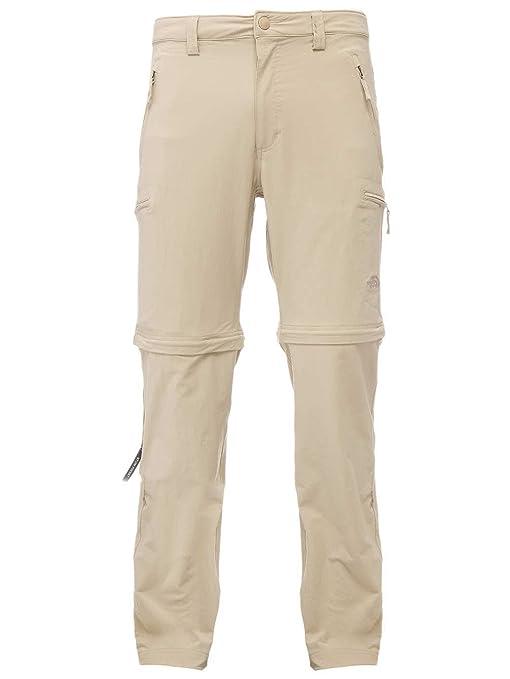 The North Face - Pantaloni Convertibili da Trekking baabaef96909