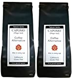 Capomo (Maya Nut) 12oz [2 Pack] - Coffee Substitute Superfood